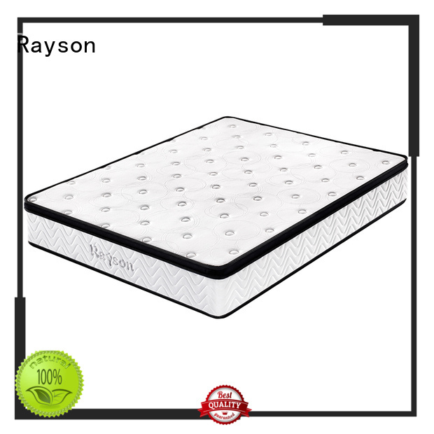 Synwin chic design pocket coil mattress low-price light-weight