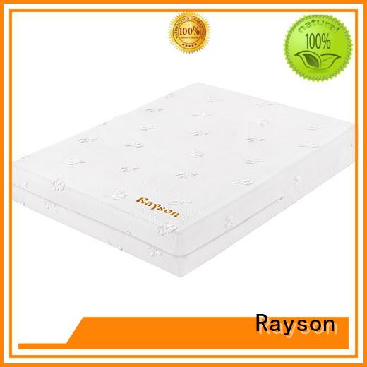gel gel memory foam mattress customized bulk order for bed