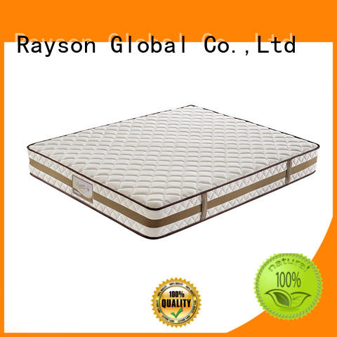 chic design pocket spring mattress king size wholesale high density