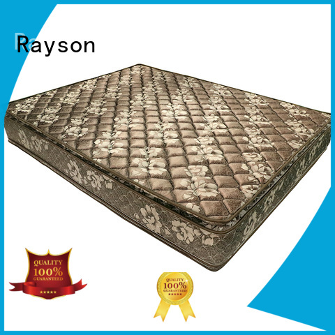 Synwin continuous best coil mattress compressed for star hotel