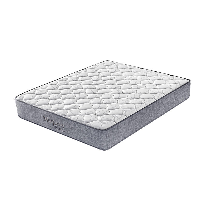 Rayson 25cm height roll up bed mattress vacuum compressed at discount-1