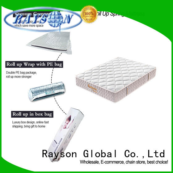 Synwin on-sale rolled memory foam mattress tight for sale