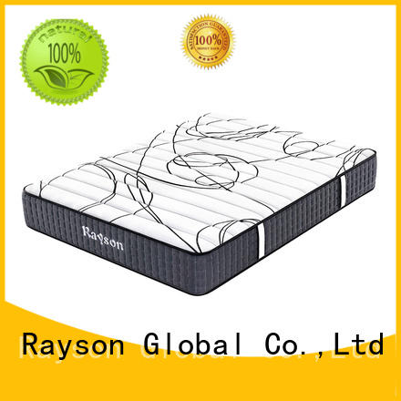 Rayson available pocket coil spring king size at discount