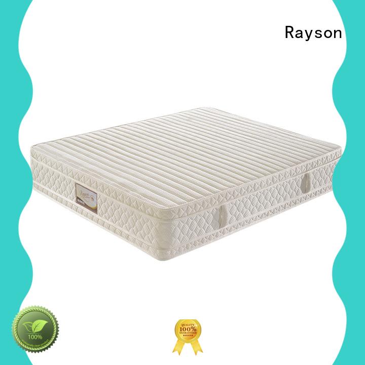 Synwin customized best pocket sprung mattress wholesale light-weight