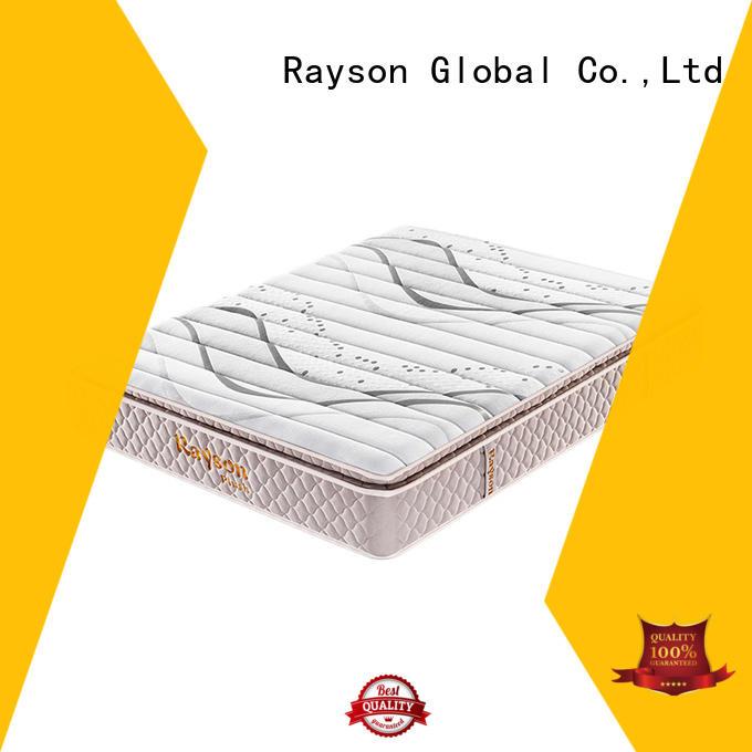 bed mattress pocket spring mattress Rayson Brand