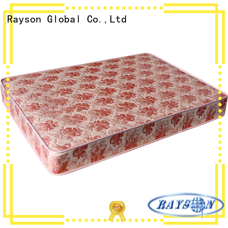 double side sprung mattress cheapest high-quality