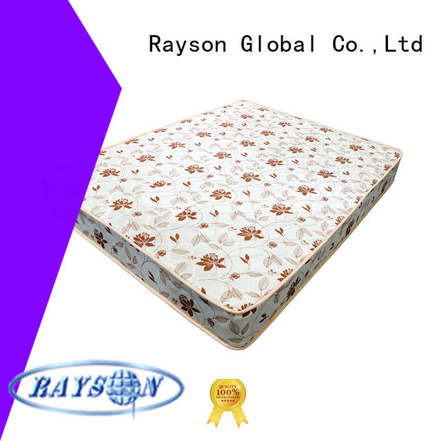 luxury platform bed mattress cheapest high-quality Rayson