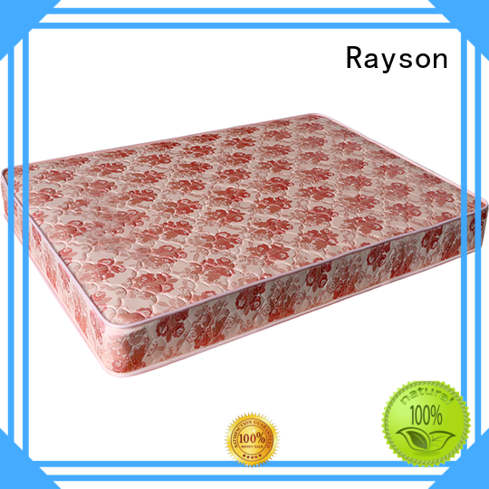 Rayson experienced inexpensive mattresses compressed at discount