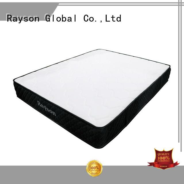 king size firm pocket sprung double mattress chic design light-weight Rayson