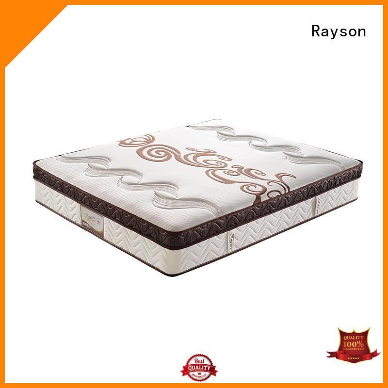 Synwin king size pocket memory mattress wholesale high density