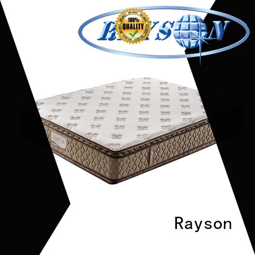 latex 5 star hotel mattress king size innerspring at discount