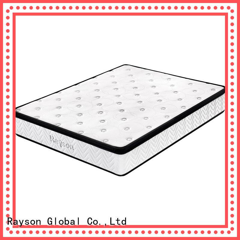 customized pocket sprung mattress king chic design low-price at discount