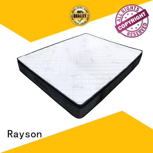 customized bonnell mattress luxury for star hotel Rayson
