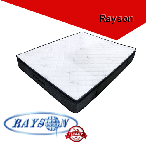 bonnell coil mattress customized sound sleep Synwin