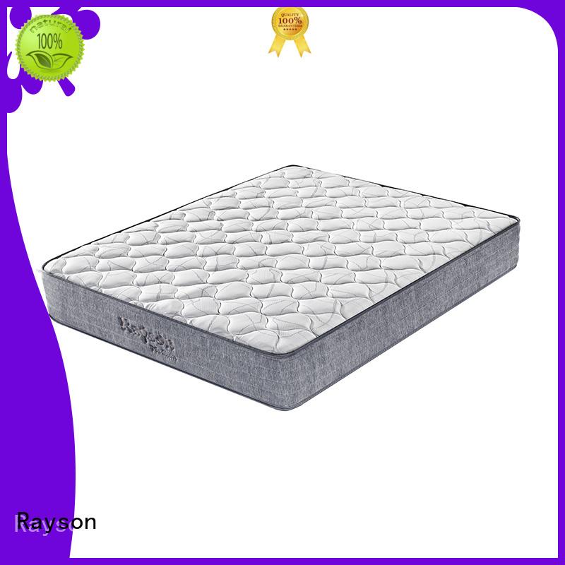 Synwin Brand mattress euro rolled foam mattress manufacture