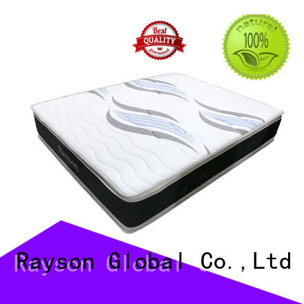 Synwin king size pocket coil mattress wholesale light-weight