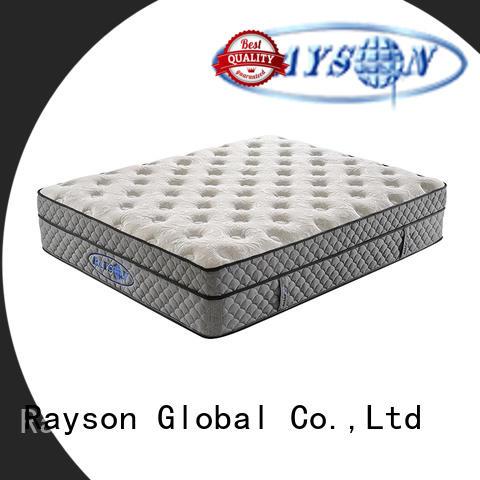 Synwin luxury bonnell spring mattress helpful sound sleep