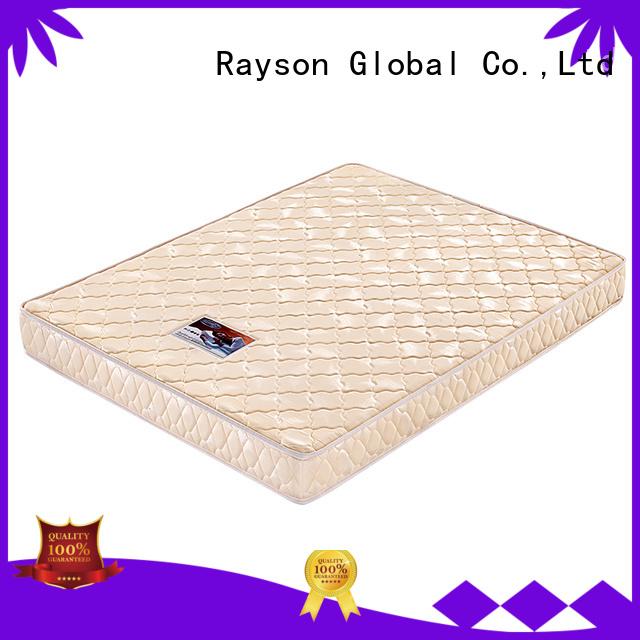 pu sale single Synwin Brand twin foam mattress manufacture