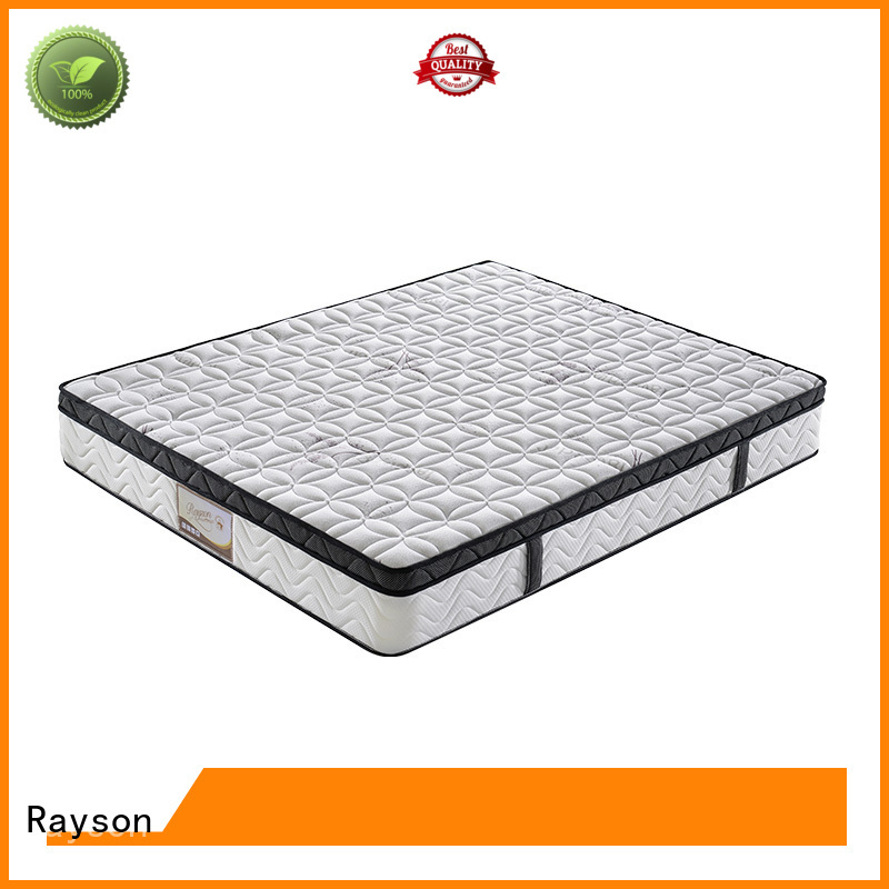 Synwin customized bonnell spring mattress price high-density with coil