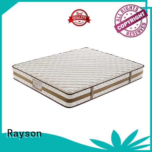 Synwin customized cheap pocket sprung mattress wholesale at discount