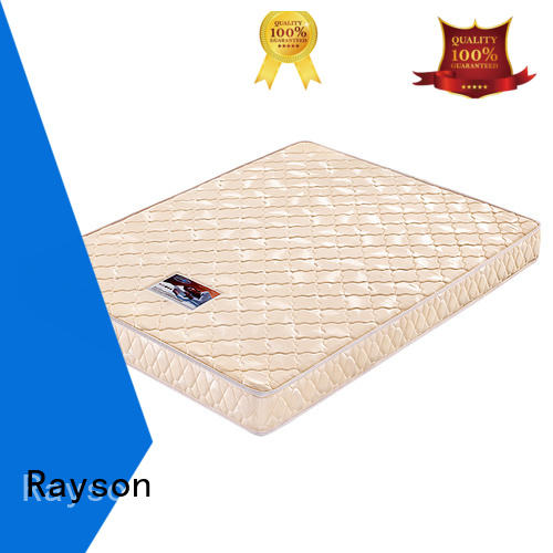 Rayson Brand foam sale mattress twin foam mattress size