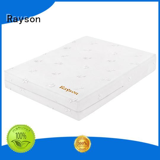 knitted fabric luxury memory foam mattress bulk order