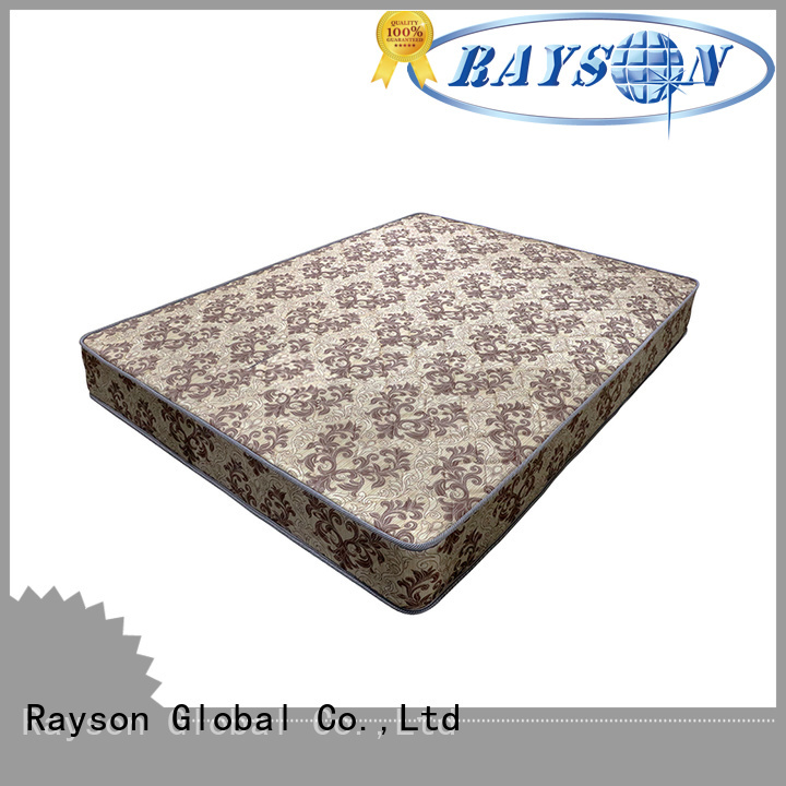 double side memory spring mattress cheapest at discount