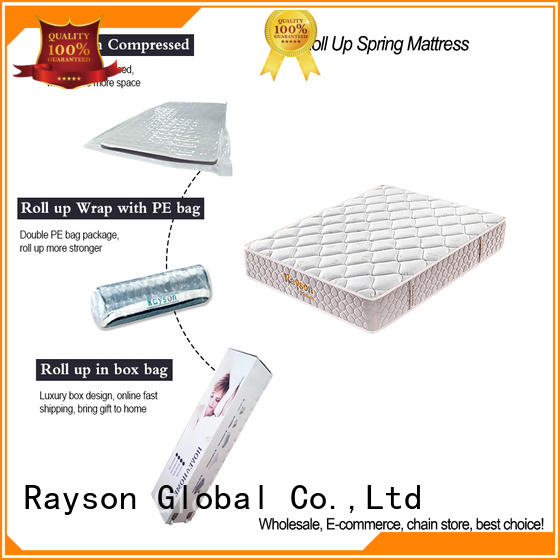 king size memory foam mattress delivered rolled up top