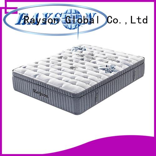 customized pocket mattress chic design wholesale light-weight