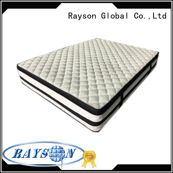 customized medium pocket sprung mattress low-price at discount Rayson