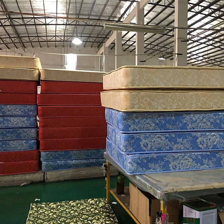 popular continuous coil spring mattress at discount-1