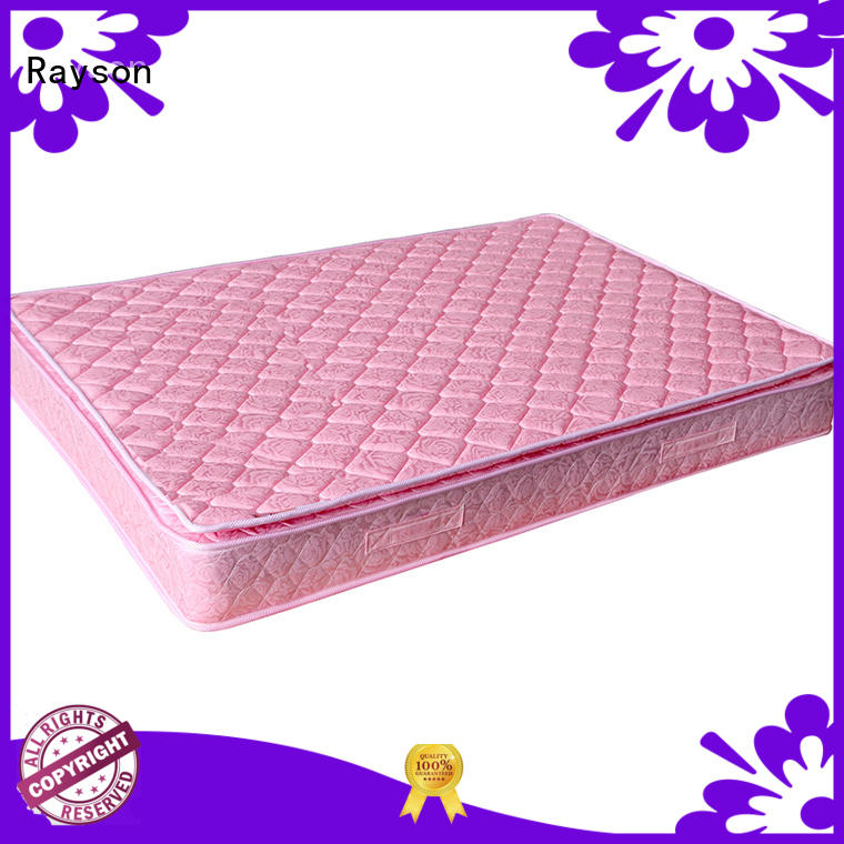 wholesale coil sprung mattress at discount Rayson