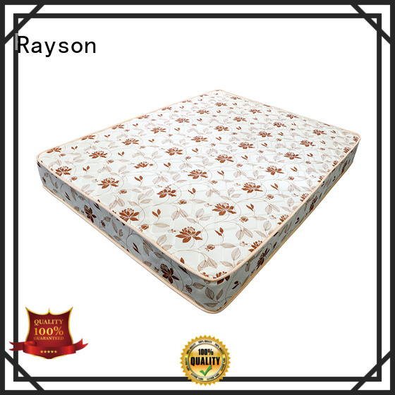 Synwin wholesale continuous sprung mattress tight at discount