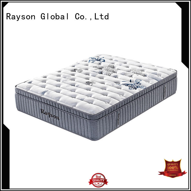 Synwin king size best pocket coil mattress low-price light-weight