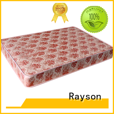 continuous cheap mattress for sale wholesale high-quality Rayson