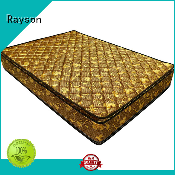 continuous best continuous coil mattress compressed at discount Synwin
