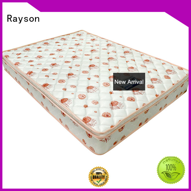 Synwin experienced spring and memory foam mattress vacuum high-quality