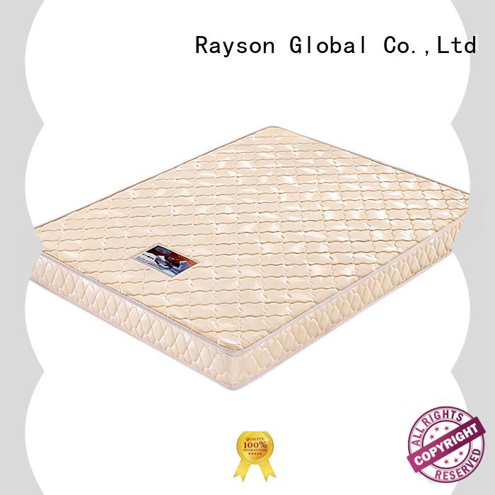 high-end cheap foam mattress comfortable customized from PU foam