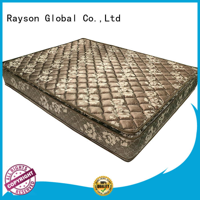 Synwin luxury best coil mattress high-quality