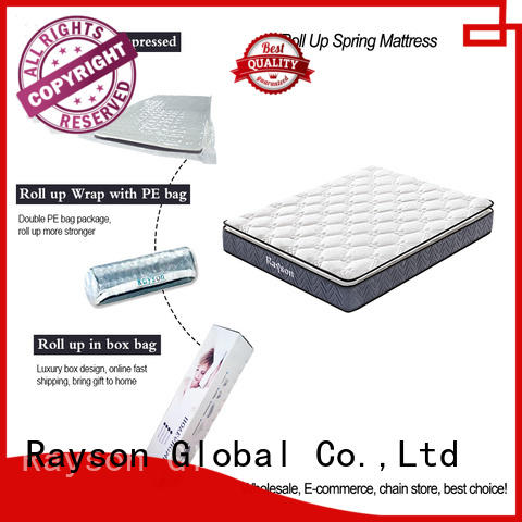 Synwin comfortable roll packed mattress reliable with spring