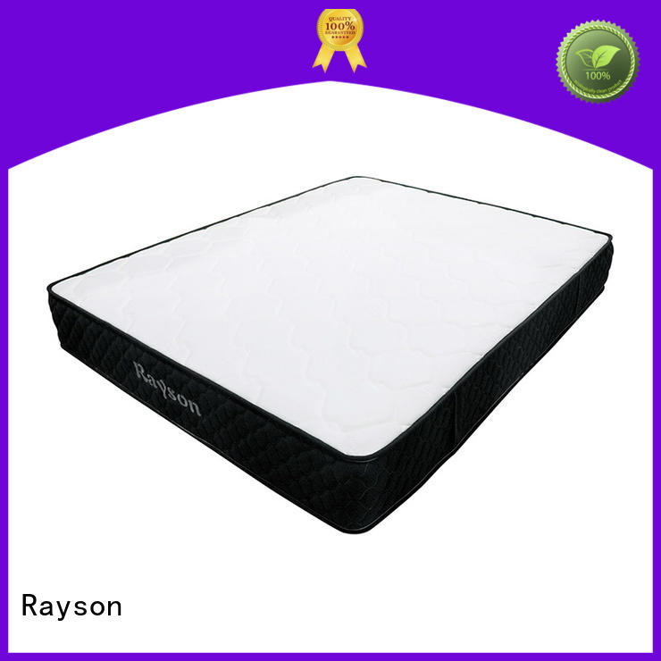 Synwin luxury cheap pocket spring mattress low-price high density