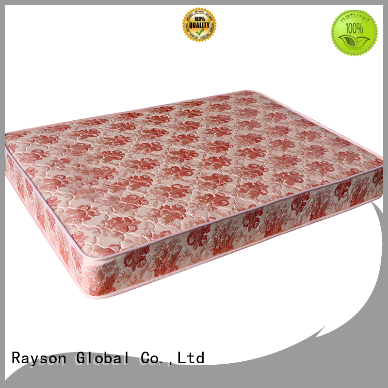 luxury open coil mattress