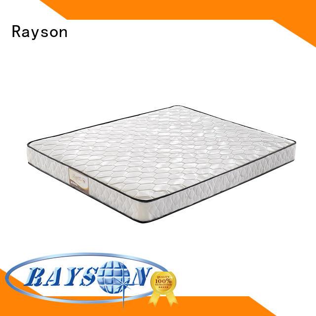 living room bonnell sprung mattress luxury high-density sound sleep