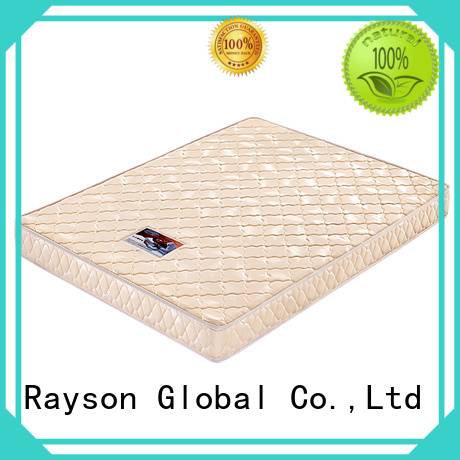 high-end cheap foam mattress low-cost free delivery for wholesale