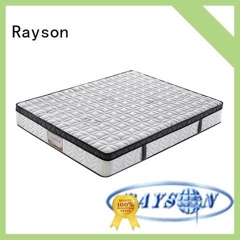 on-sale bonnell spring mattress high-density sound sleep Synwin