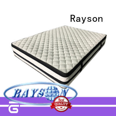 Synwin luxury best pocket coil mattress wholesale at discount