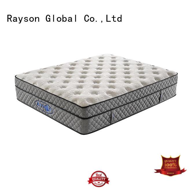 Synwin warming bonnell mattress helpful for star hotel