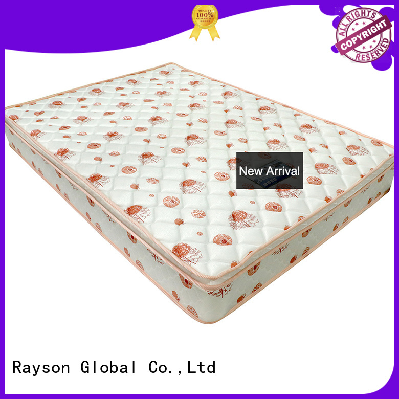 popular coil mattress continuous vacuum high-quality