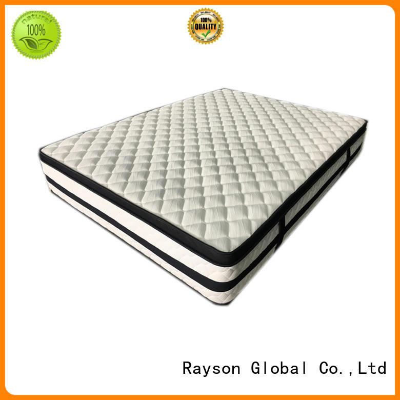 king size medium firm pocket sprung mattress wholesale at discount Rayson