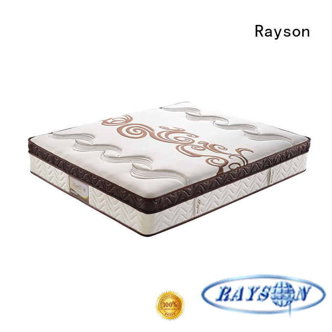 Synwin living room bonnell coil high-density sound sleep